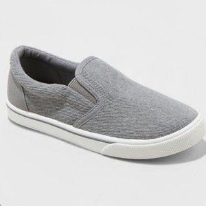 Boys' Lucas Sneakers - Cat & Jack™ Gray